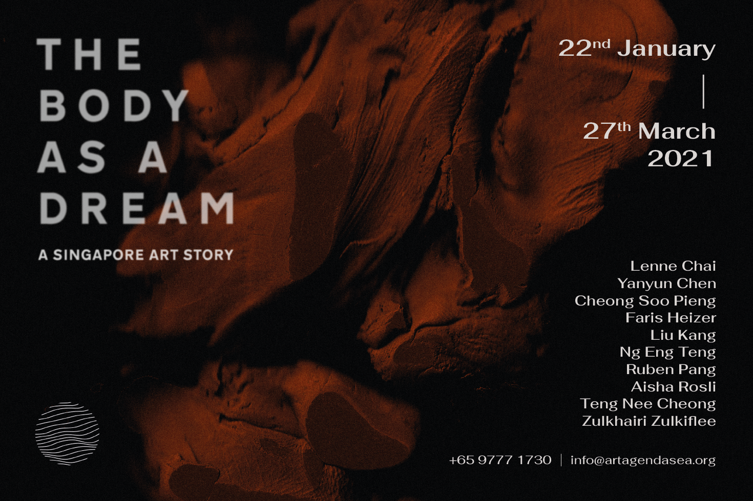 The Body as a Dream: A Singapore Story