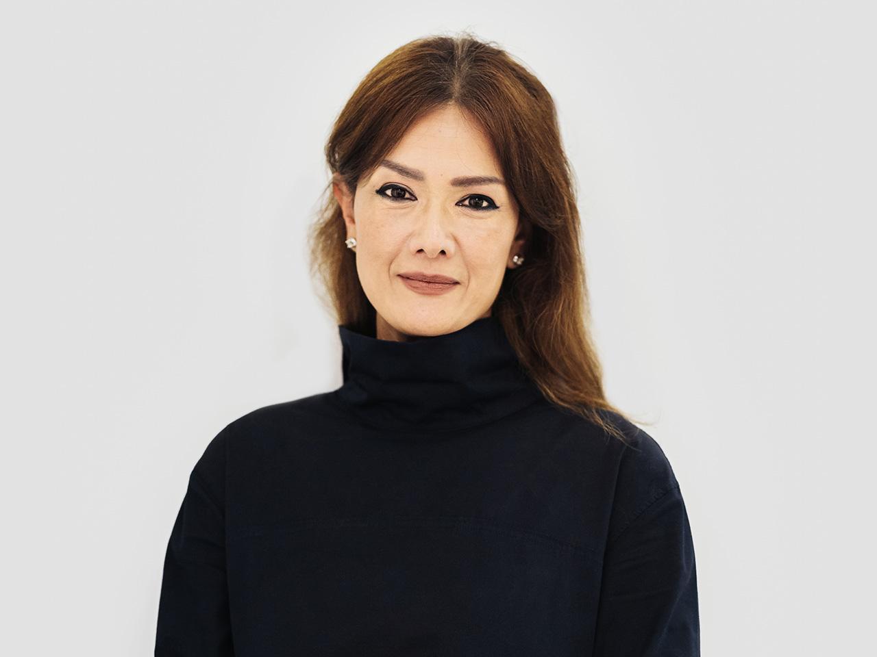 Rita Targui (STPI)
