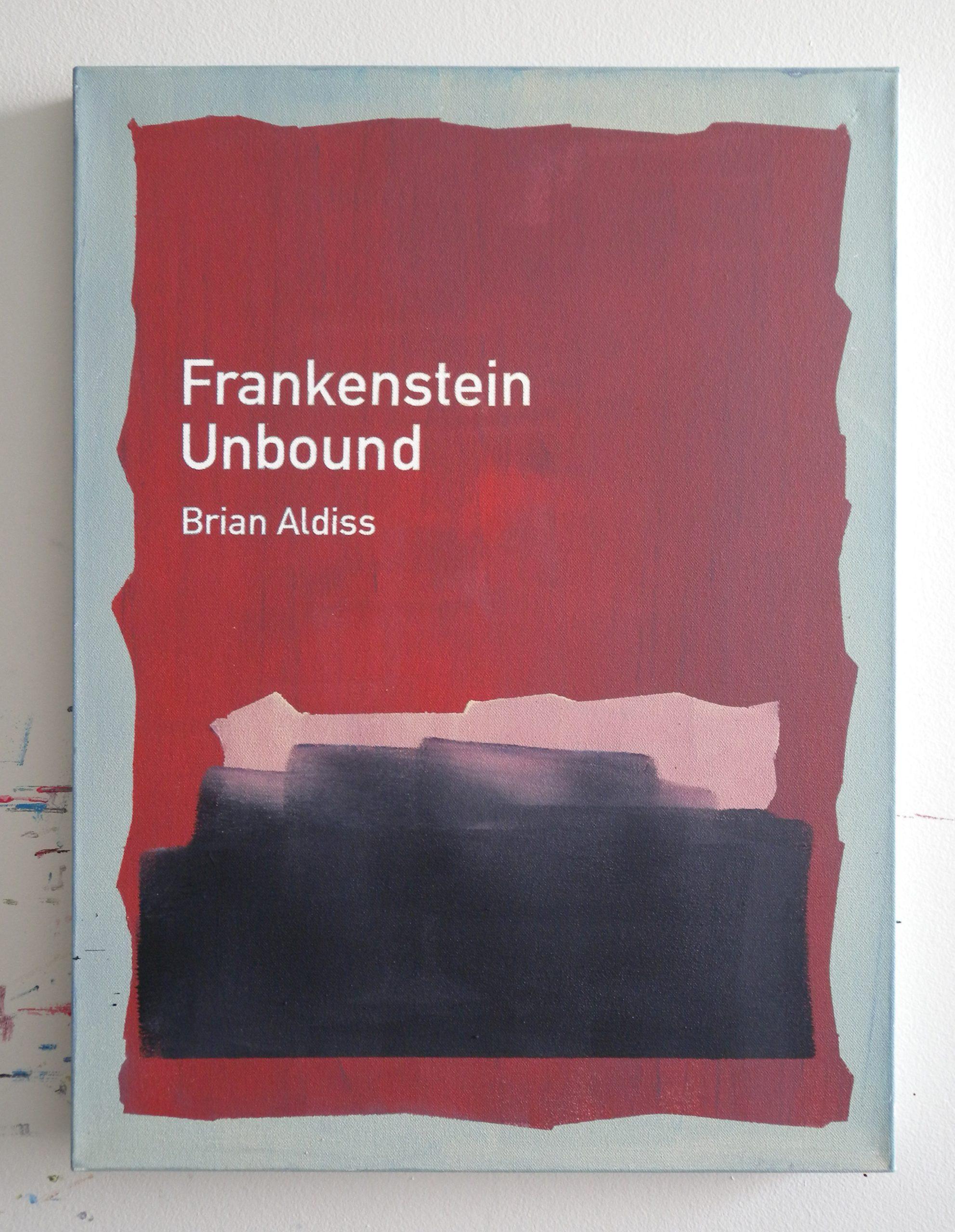 Frankenstein Unbound / Brian Aldiss