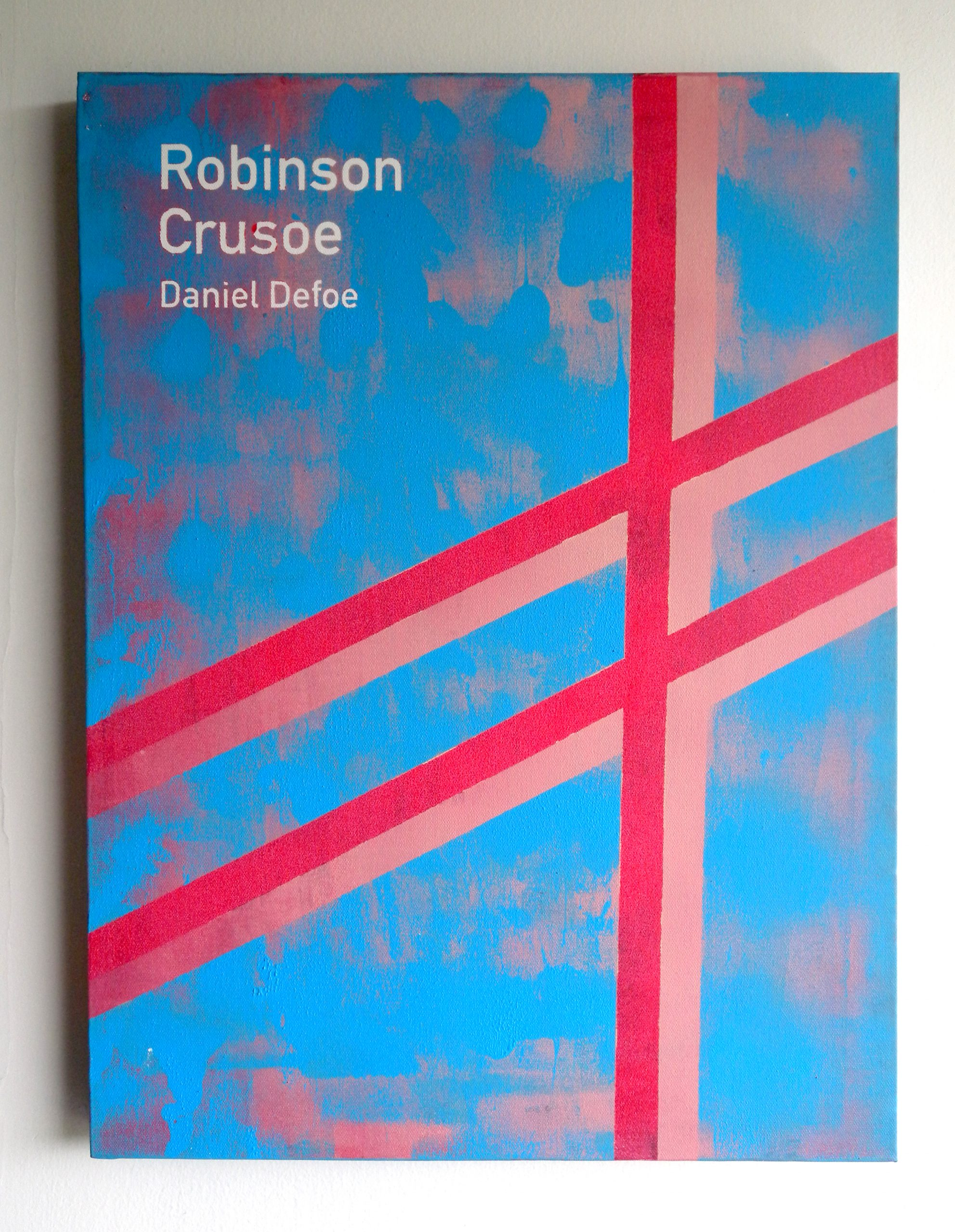 Robinson Crusoe / Daniel Defoe (3)