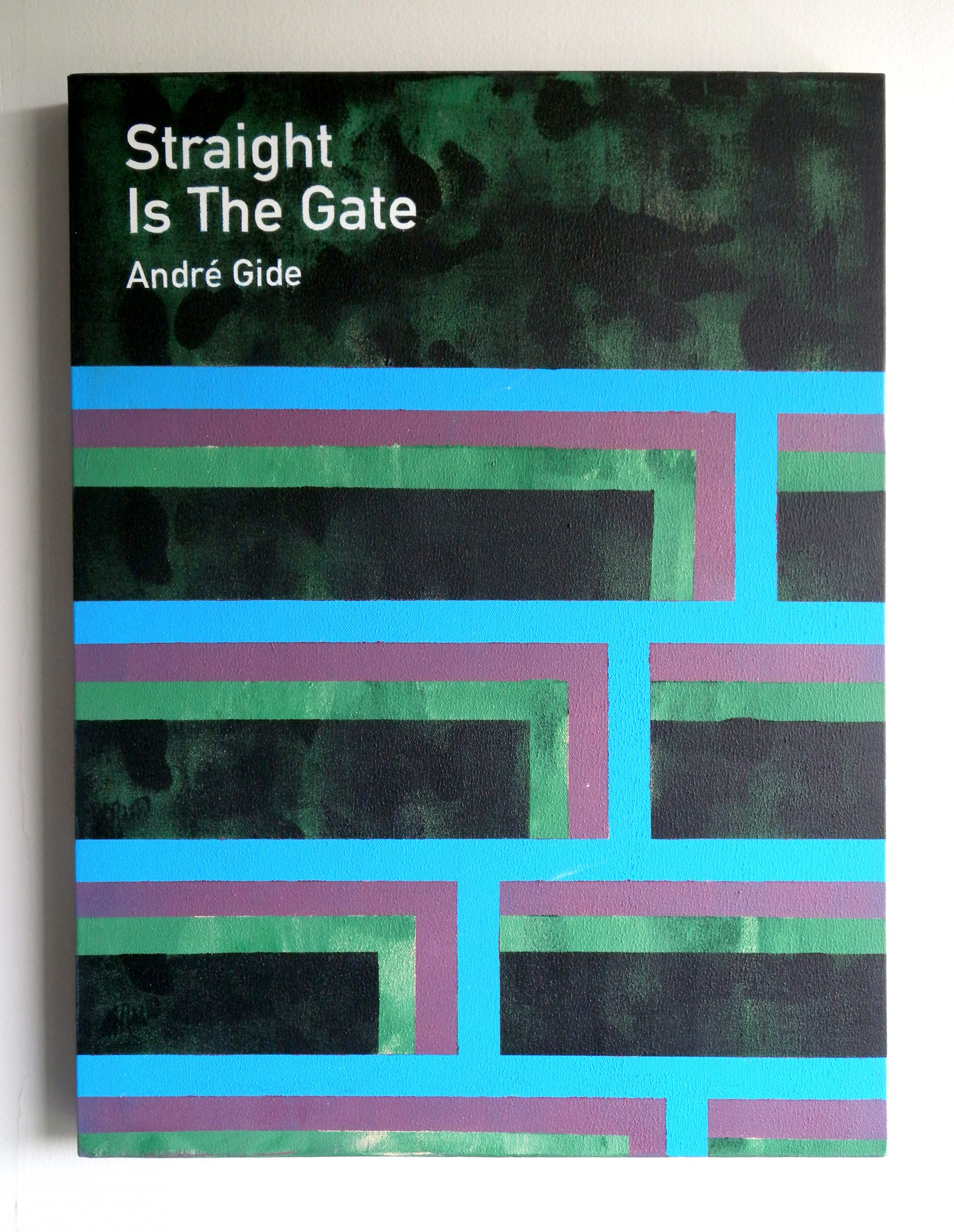 Straight Is The Gate / André Gide