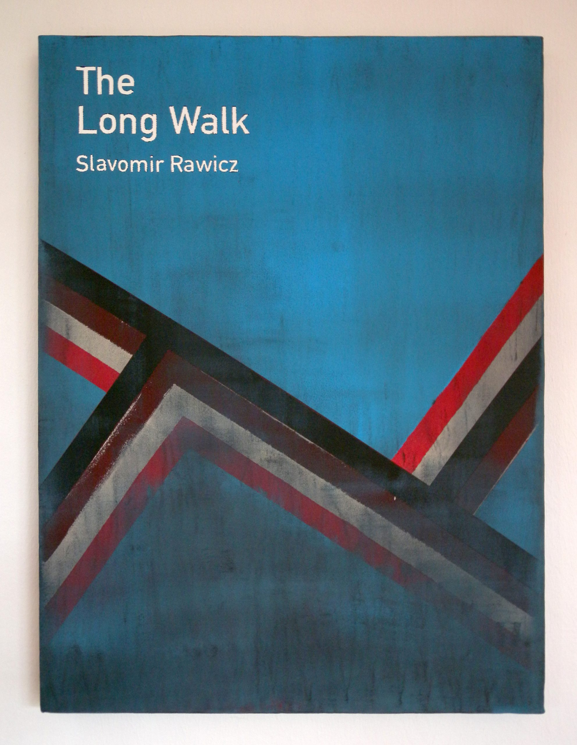 The Long Walk / Slavomir Rawicz