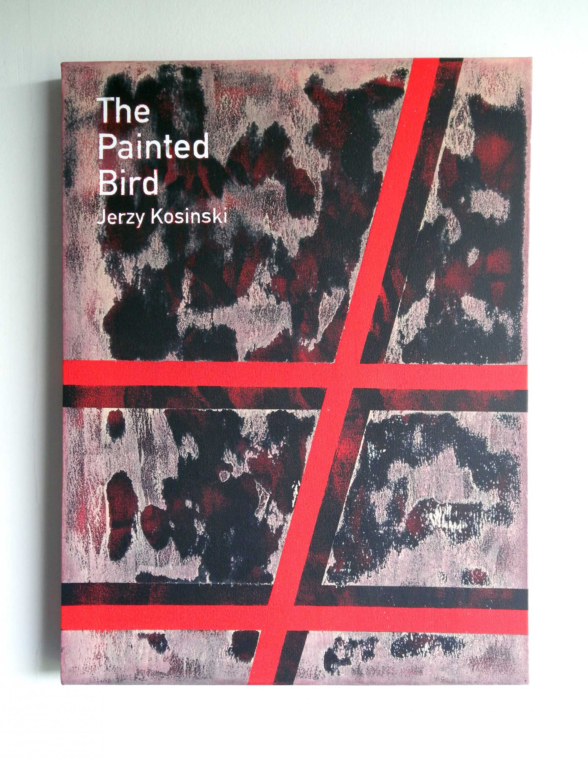 The Painted Bird / Jerzy Kosinski