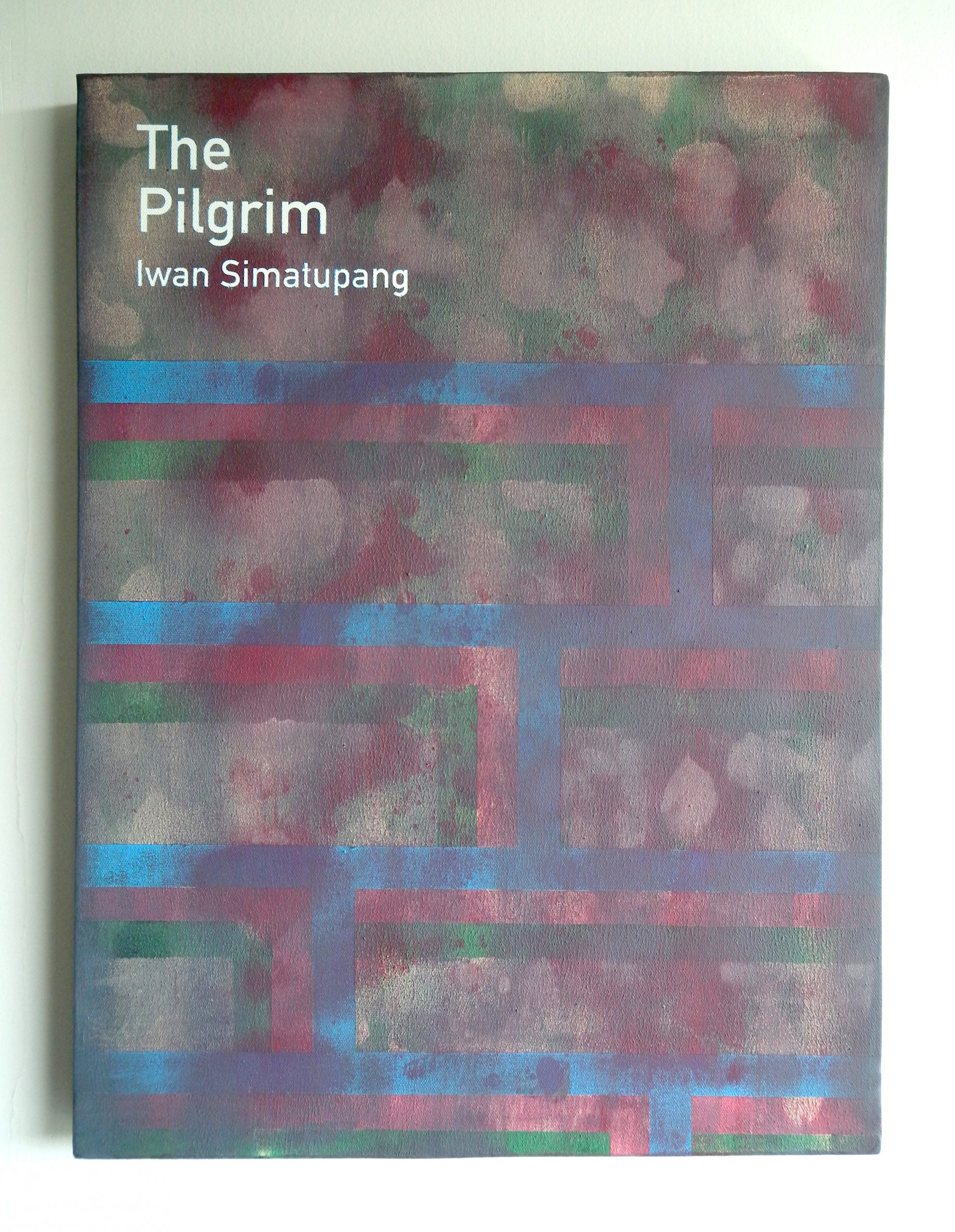 The Pilgrim / Iwan Simatupang