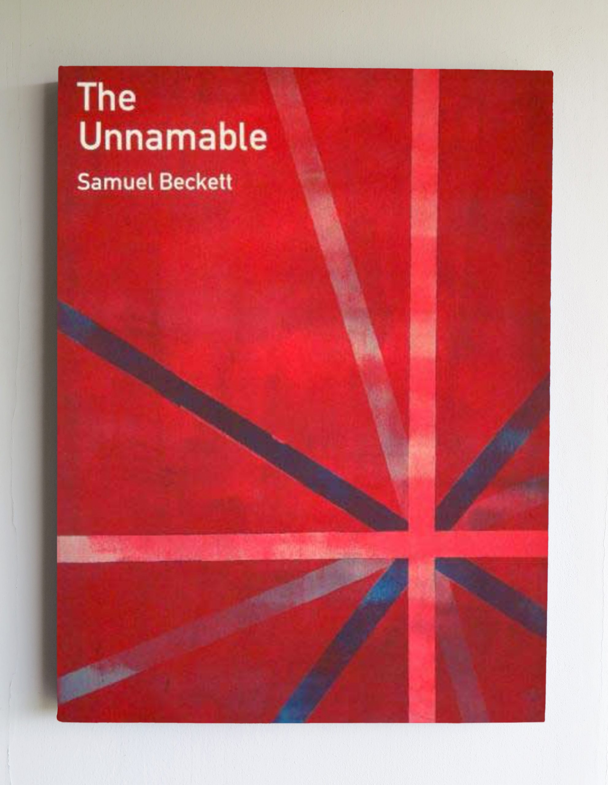 The Unnamable / Samuel Beckett (2)