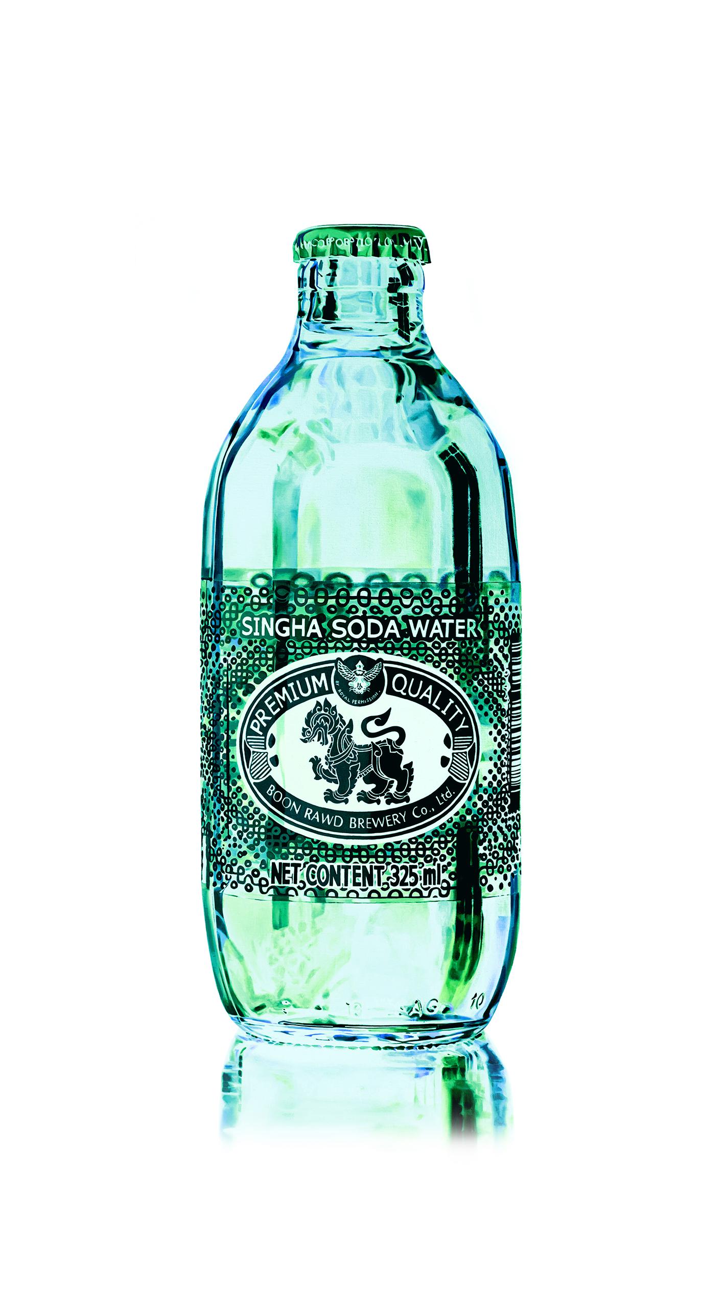 Bottle #11a