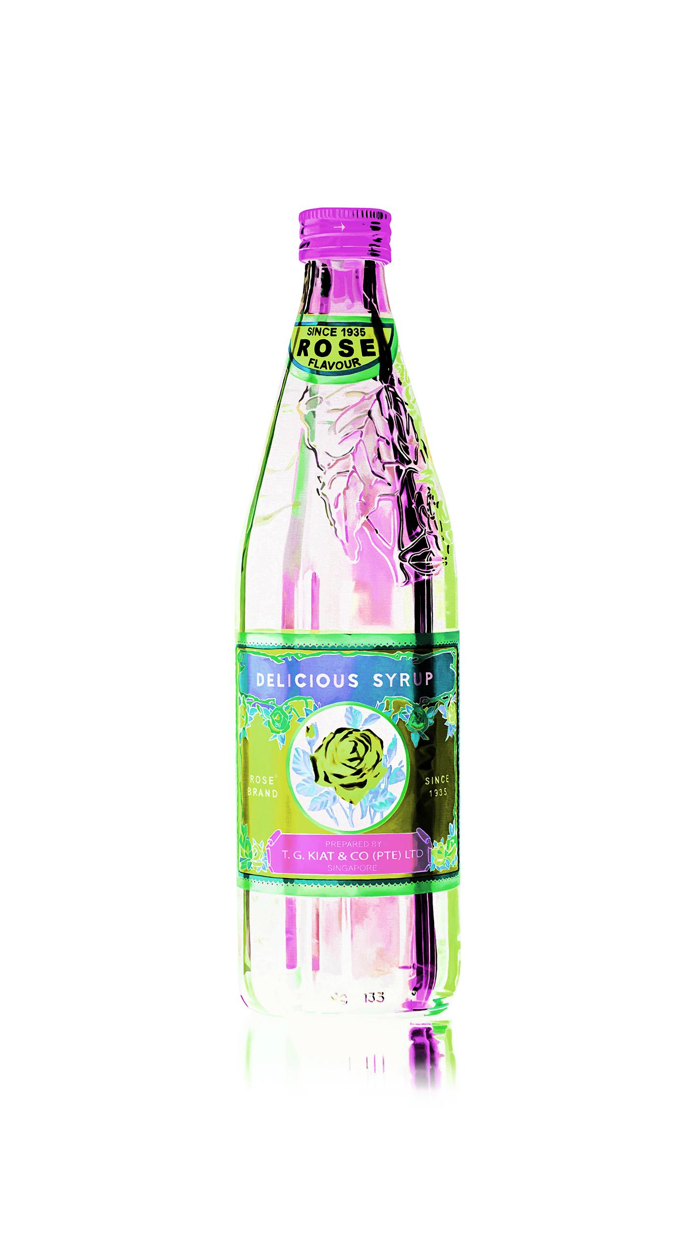 Bottle #10a
