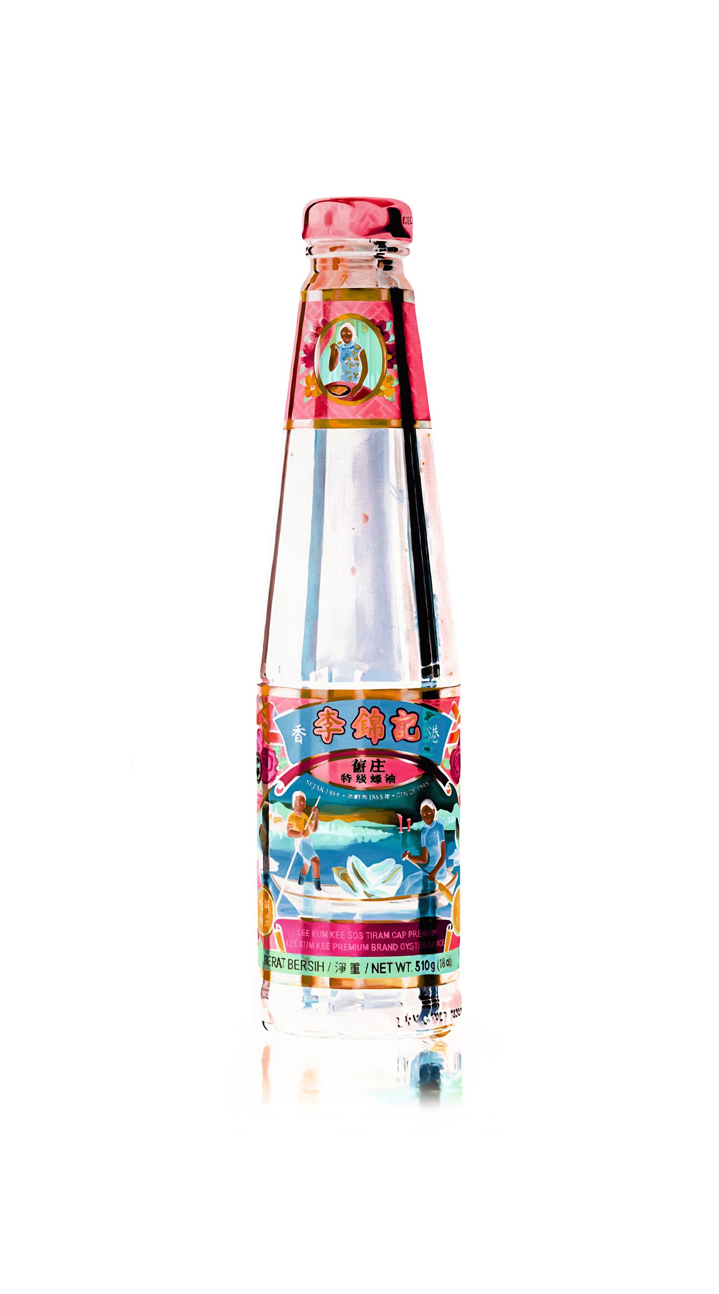 Bottle #7a
