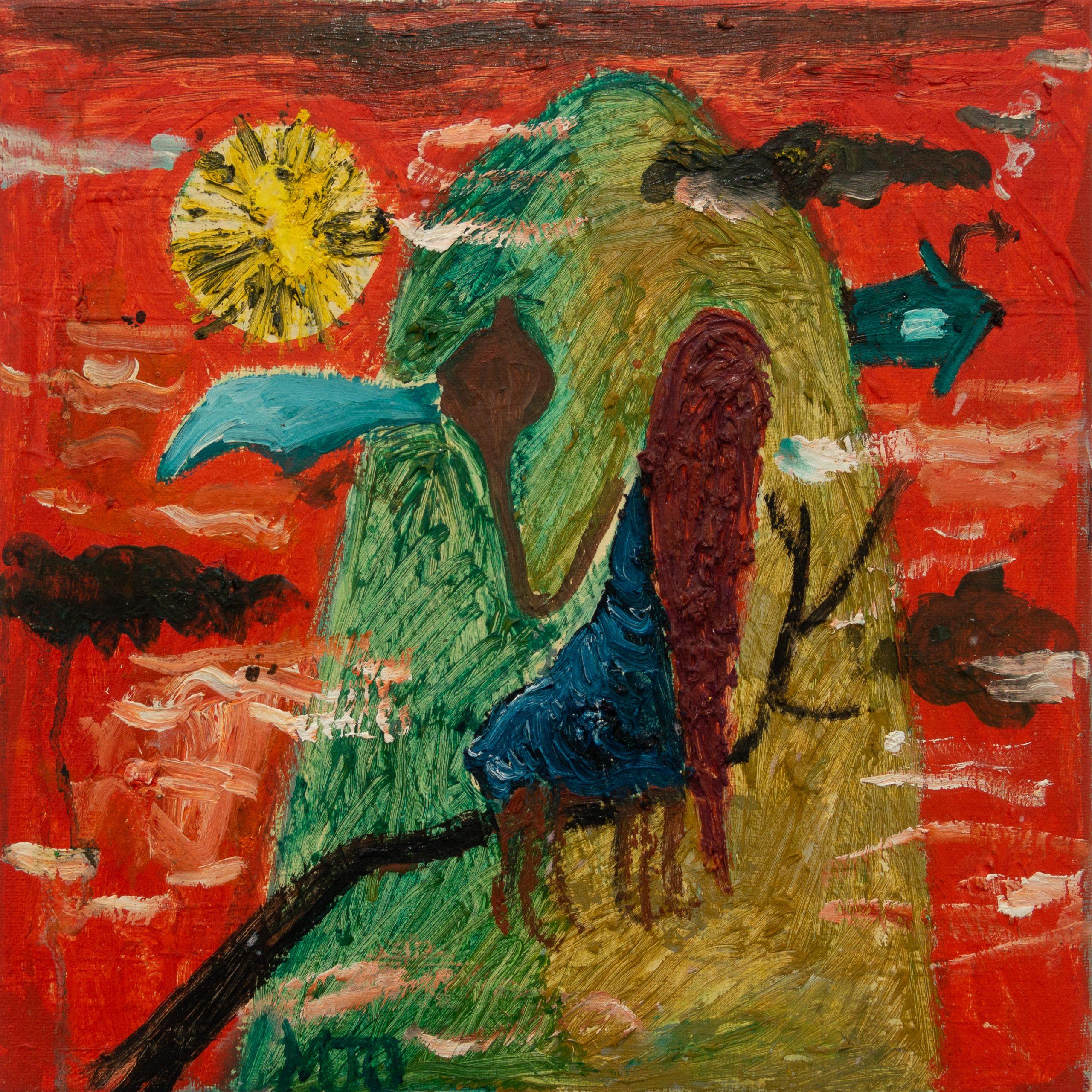 Bird of Bataan 3
